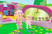 Barbie 3D oyununu oyna