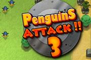 Asker Penguen 3 oyununu oyna