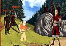 Avatar Hava B�k�c� oyununu oyna