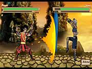 Avatar Dövüş Turnuvası oyununu oyna