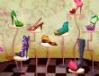 G�n�n Ayakkab�s� oyununu oyna