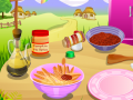 Patates Kızartması oyununu oyna