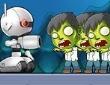 Robot ve Zombiler oyununu oyna