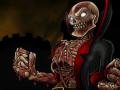 Sava��� �skelet oyununu oyna