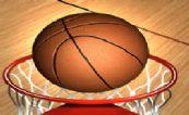 Basket Atış oyununu oyna