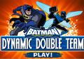 Batman Takım oyununu oyna