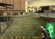 Counter Force oyununu oyna