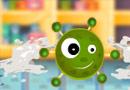 Diş Bakterileri oyununu oyna