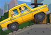 Ekspres Taksi oyununu oyna