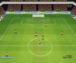 Ger�ek Futbol oyununu oyna