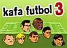 Kafa Topu Futbolu oyununu oyna