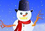 Kardan Adam Yapal�m oyununu oyna