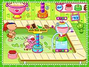 Kek Fabrikası oyununu oyna