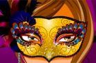 Maske Boya oyununu oyna