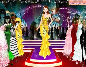 Miss World oyununu oyna