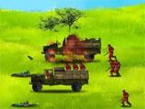 Savaş Araçları oyununu oyna