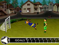 Sokak Futbolcuları oyununu oyna