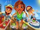 Subway Surfers oyununu oyna