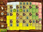 Süngerbob Bomba oyununu oyna