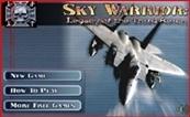 Süper F16 oyununu oyna